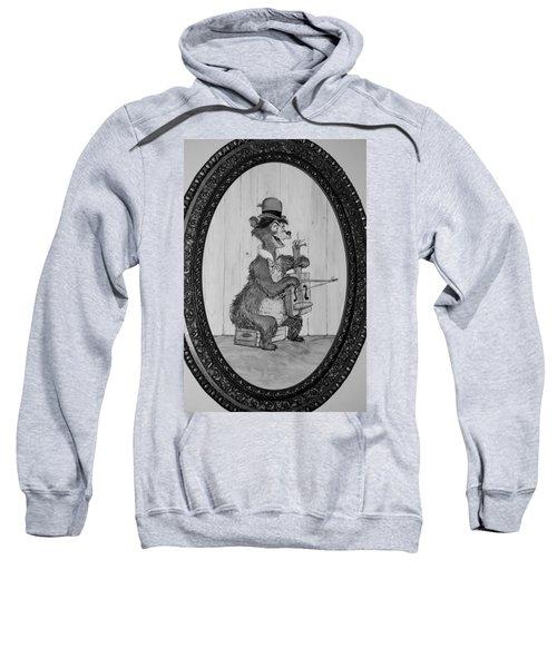 Country Bear Sweatshirt