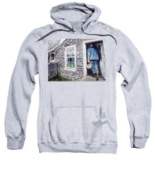 Country Breakfast Sweatshirt