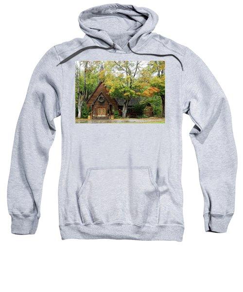 Country Chapel Sweatshirt
