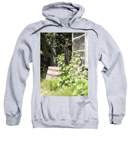 Country Comfort Sweatshirt