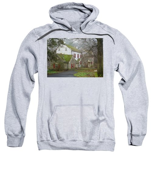 Country House Sweatshirt