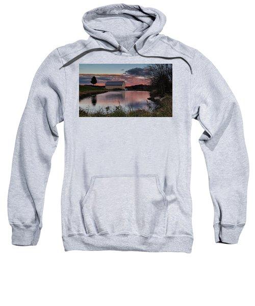 Country Living Sunset Sweatshirt