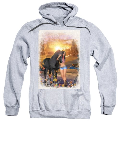 Country Memories 2 Sweatshirt