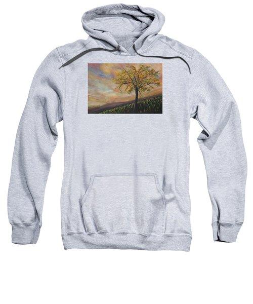 Country Morn Sweatshirt