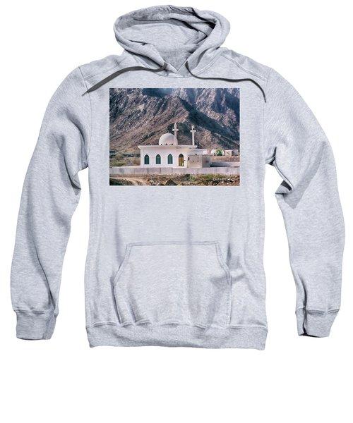 Country Mosque Sweatshirt