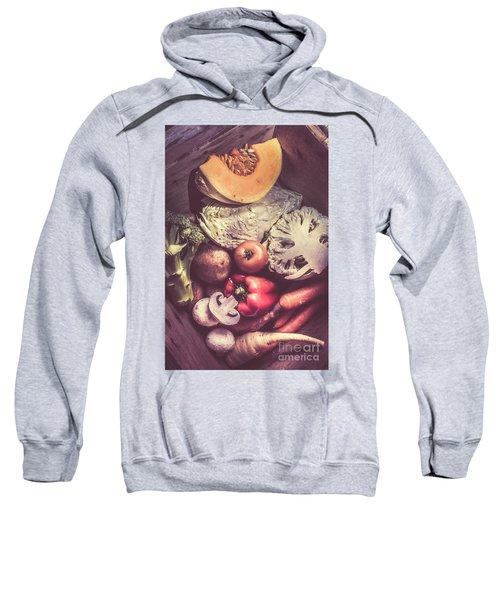 Country Style Foods Sweatshirt