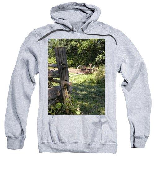 Country Work Sweatshirt