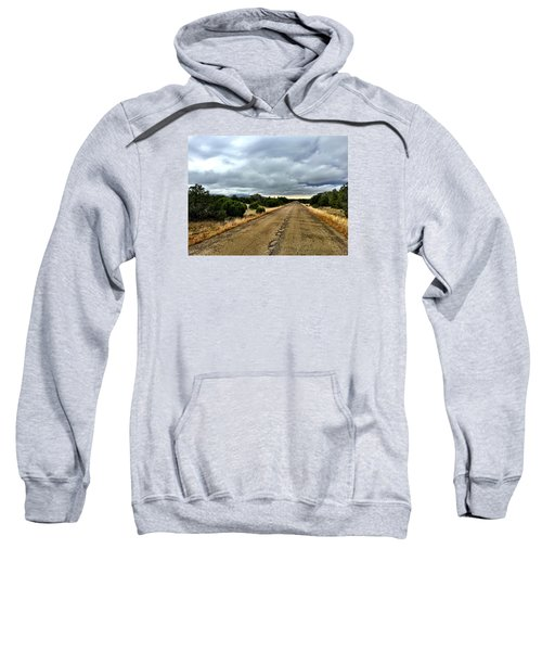 County Road Sweatshirt