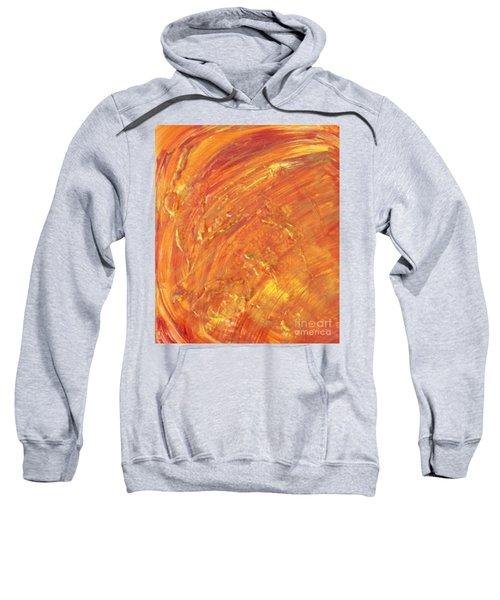 Courageous Sweatshirt