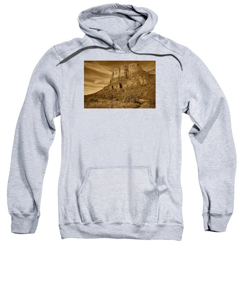 Courthouse Butte Tnt Sweatshirt