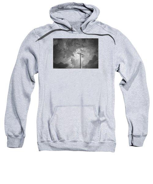 Cover Twice Sweatshirt