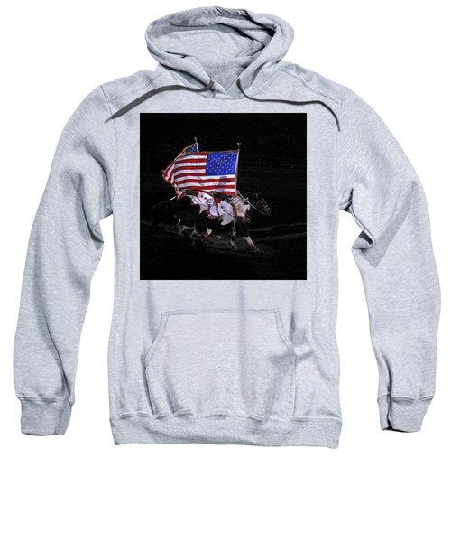 Cowboy Patriots Sweatshirt