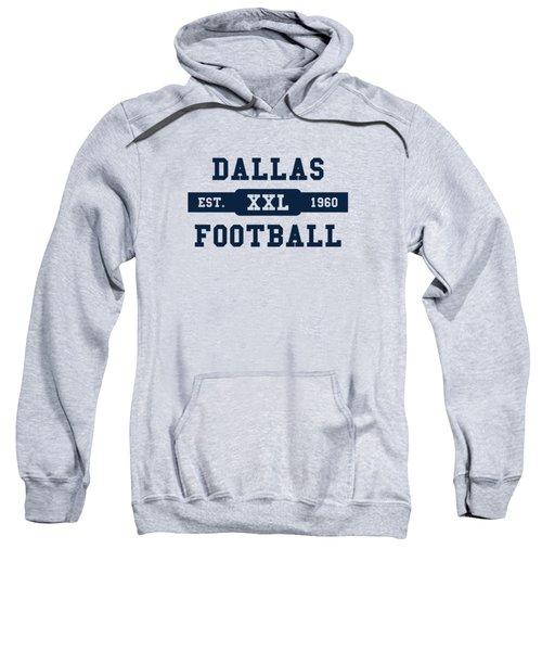 Cowboys Retro Shirt Sweatshirt by Joe Hamilton