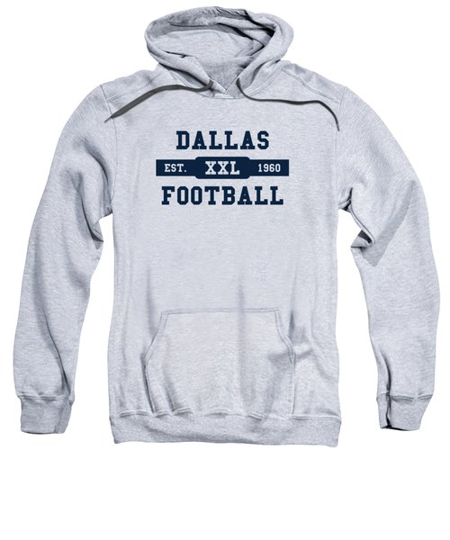 Cowboys Retro Shirt Sweatshirt
