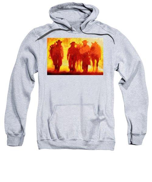 Cowpeople Sweatshirt