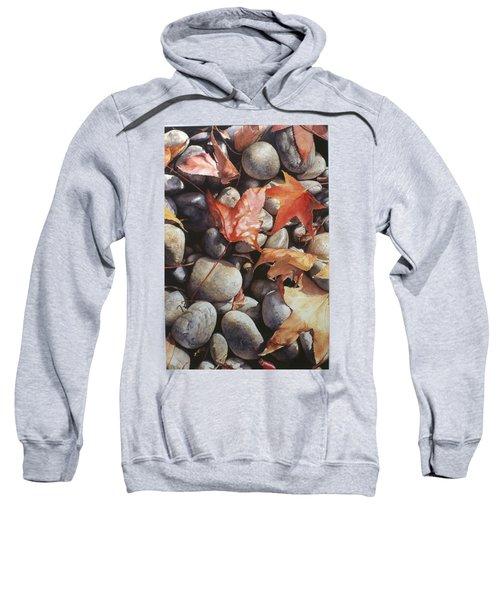 Cowper Street #1 Sweatshirt