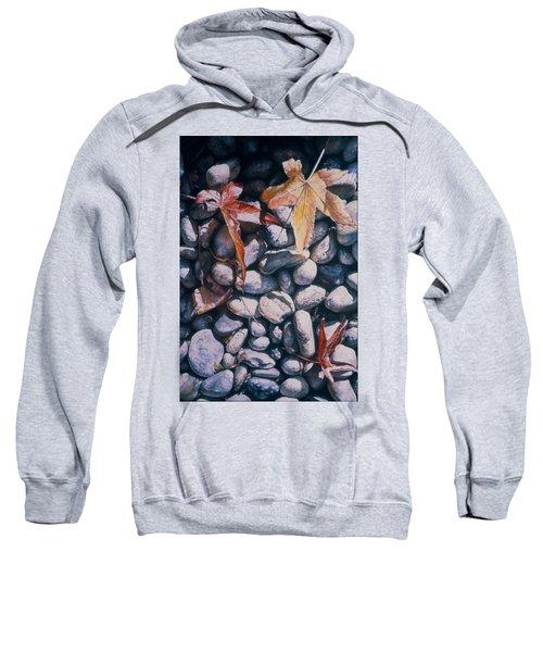 Cowper Street #3 Sweatshirt