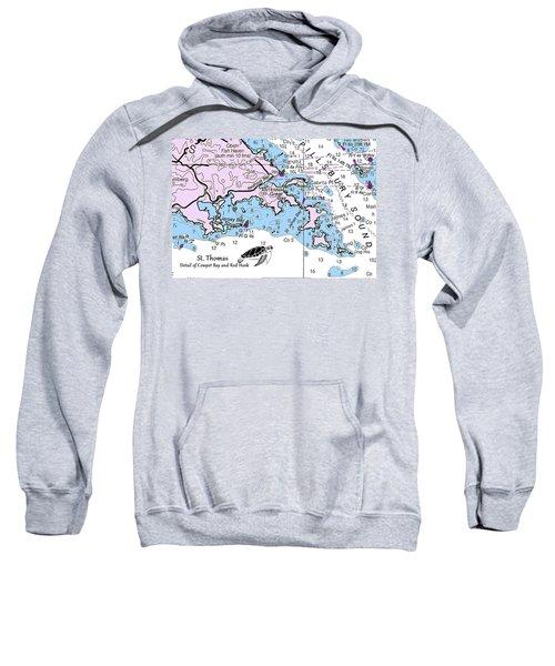 Cowpet Bay Sweatshirt