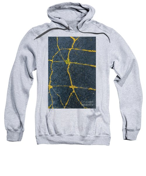 Cracked #1 Sweatshirt