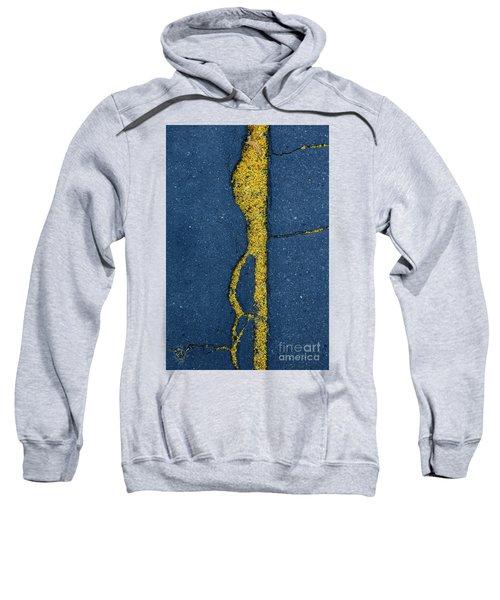 Cracked #3 Sweatshirt