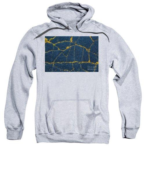 Cracked #5 Sweatshirt