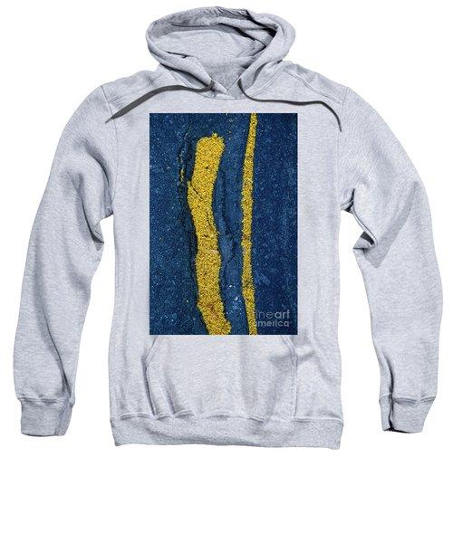 Cracked #9 Sweatshirt
