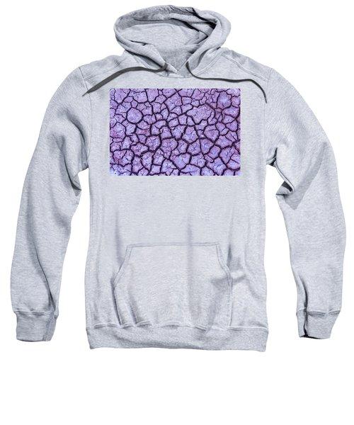 Cracked Earth Sweatshirt