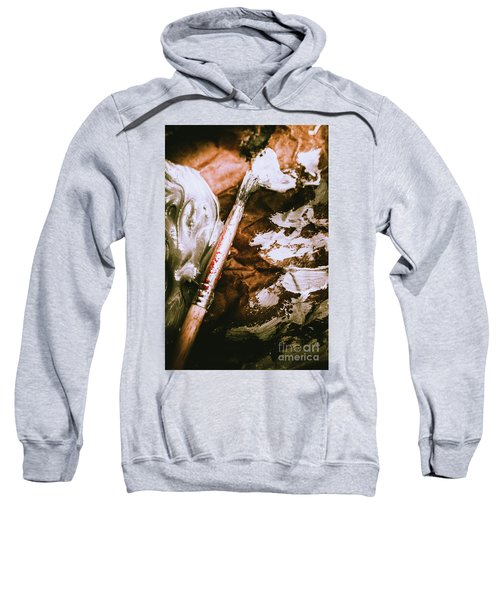 Craft And Arts Sweatshirt