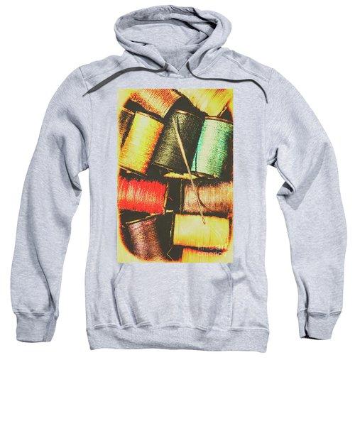 Craft Grunge Sweatshirt