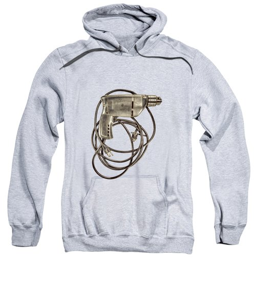 Craftsman Drill Motor Back Side Sweatshirt