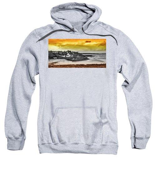 Crail Harbour Sweatshirt