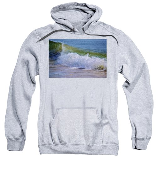 Crash Sweatshirt