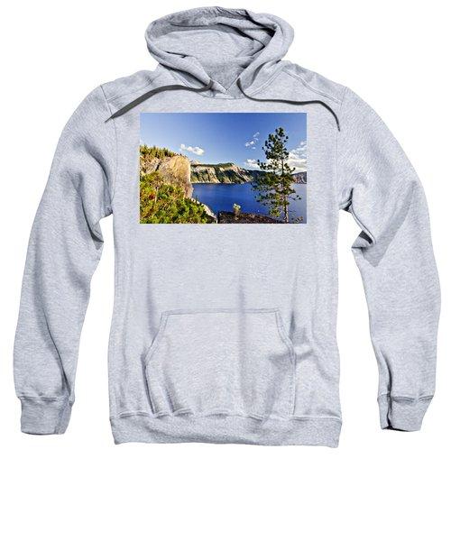Crater Lake II Sweatshirt
