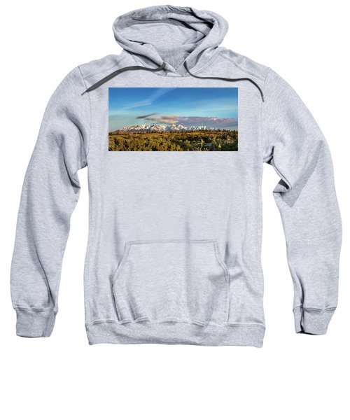 Crazy Mountains Sweatshirt