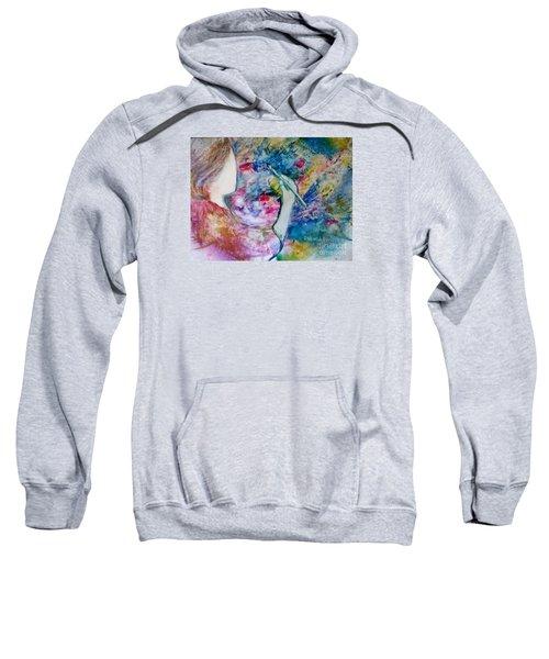 Created To Create Sweatshirt