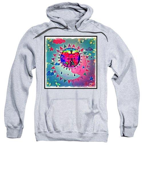Creation Sweatshirt