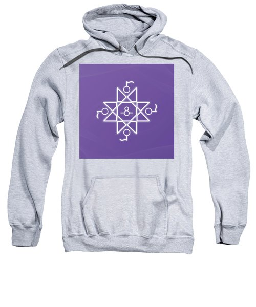 Creation Sweatshirt