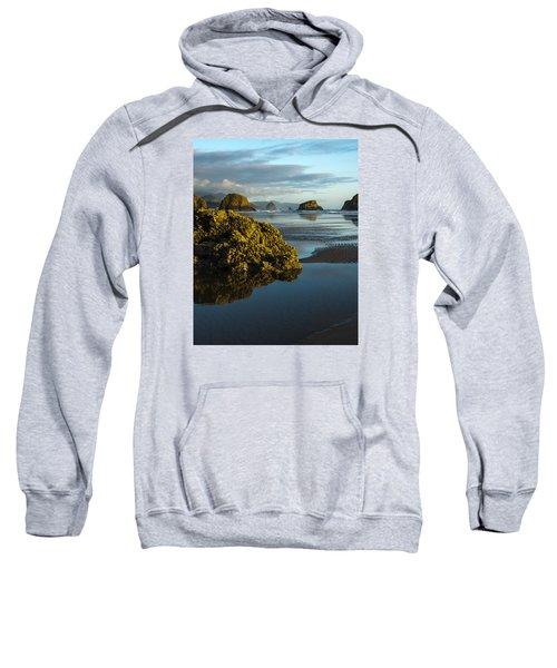 Crescent Beach Sweatshirt