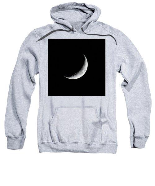 Crescent Moon Sweatshirt