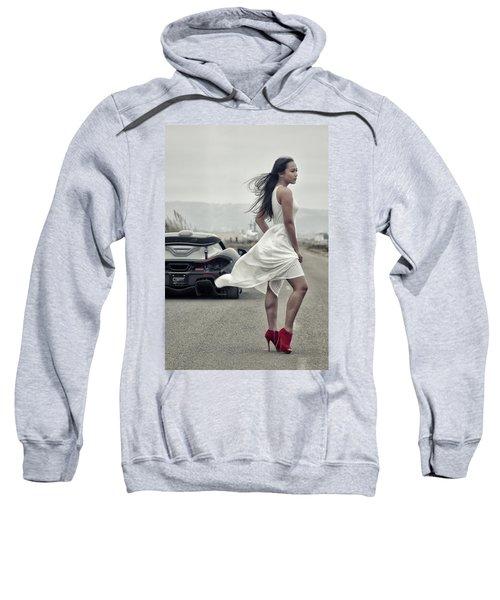 #cresta #p1 #print Sweatshirt