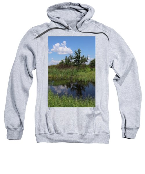 Crex Meadows Sweatshirt