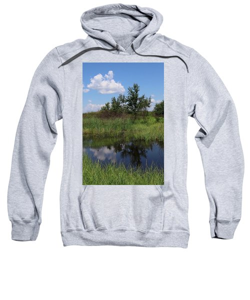 Crex Meadows Sweatshirt