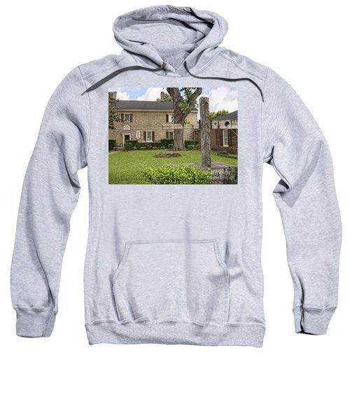 Crime And Punishment Sweatshirt
