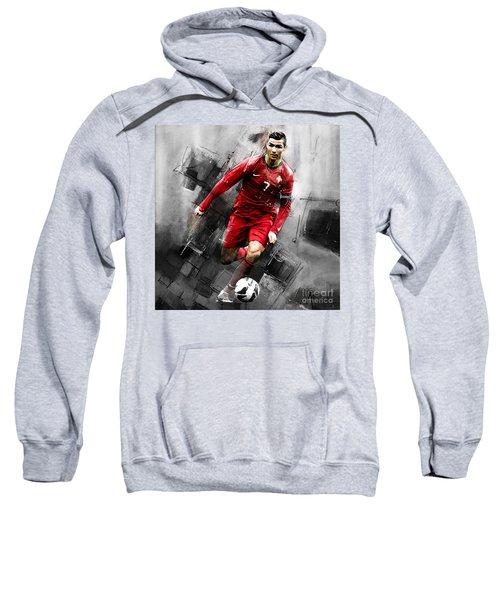 Cristiano Ronaldo 06i Sweatshirt
