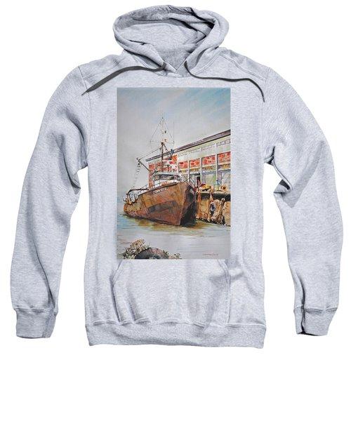 Crown Royal Sweatshirt