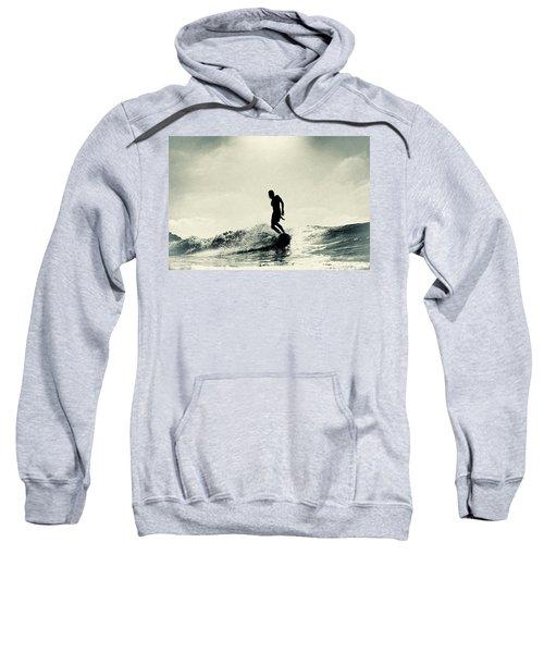 Cruise Control Sweatshirt