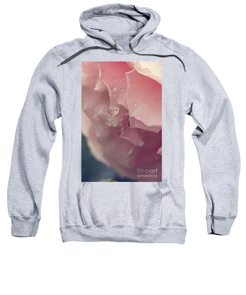 Crying In The Rain Sweatshirt