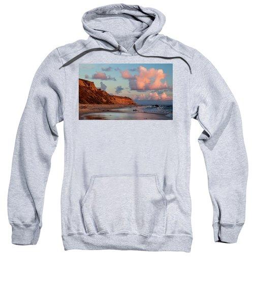 Crystal Cove Reflections Sweatshirt