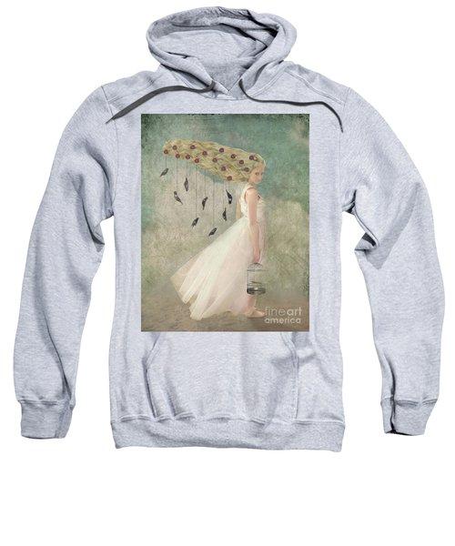 Cuckoo's Nest Sweatshirt