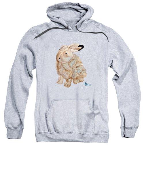 Cuddly Arctic Hare II Sweatshirt